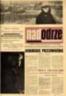 Nadodrze: pismo społeczno-kulturalne, marzec 1960
