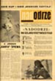 Nadodrze: pismo społeczno-kulturalne, sierpień 1959