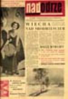 Nadodrze: pismo społeczno-kulturalne, styczeń 1960