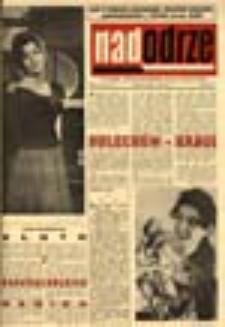 Nadodrze: pismo społeczno-kulturalne, maj 1960