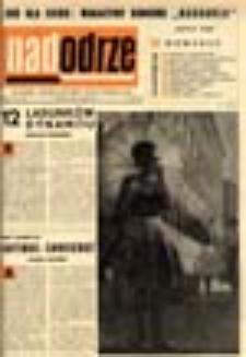 Nadodrze: pismo społeczno-kulturalne, lipiec 1961
