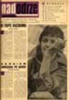 Nadodrze: pismo społeczno-kulturalne, grudzień 1961