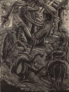 Przedziwny hidalgo Don Kichot z Manczy [3]