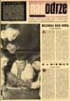 Nadodrze: pismo społeczno-kulturalne, wrzesień 1962