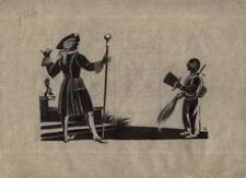 Opowieść o Janku Kominiarczyku i o dymiącym piecu króla Stasia [14]