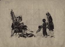 Opowieść o Janku Kominiarczyku i o dymiącym piecu króla Stasia [16]