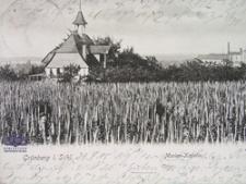 Zielona Góra / Grünberg; Marien - Kapelle; Kaplica na Winnicy