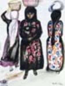 Kobiety z Al Ansari ...
