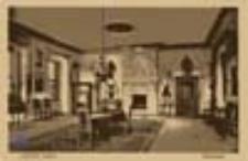 Łagów / Lagow; Schloß Lagow (Rittersaal)