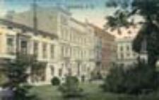 Gorzów Wlkp. / Landsberg a. W.