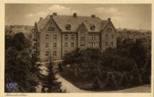 Zielona Góra / Grünberg i. Schl.; Diakonissen - Mutterhaus Bethesda