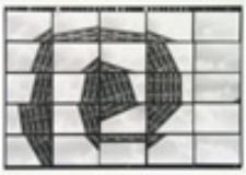 Określenie miejsca. Spirala; Description of Place. Spiral