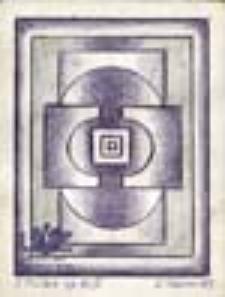 Etiuda, Op. nr 5