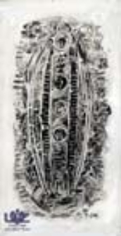 """[Bez tytułu] (ilustracje do wierszy Romualda Szury """"Sosnowe klawisze"""" [2])"""