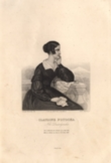 Claudine Potocka