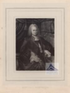 Goethe's Grosvater