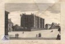 Die Bastille