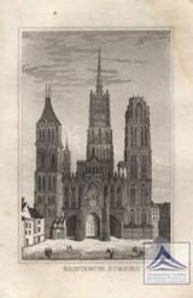 Hauptkirche zu Rouen