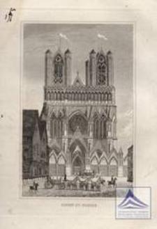 Kirche zu Rheims