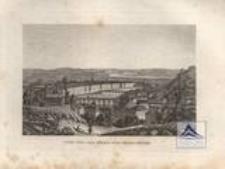 Lyon von den Höhen von Croix=Rousse