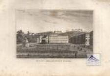 Platz Bellecourt in Lyon