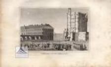 Vincennes am 28 Februar 1791