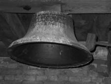 Bledzew (kościół parafialny) - dzwon (datowanie - 1637 r.)