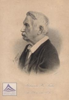 Aleksander Hr. Fredro