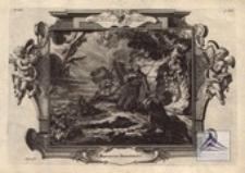 S. Franciscus Seraphicus