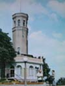 Zielona Góra; Wieża Braniborska