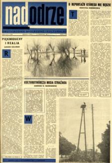 Nadodrze: dwutygodnik społeczno-kulturalny, 1-15 kwietnia 1967