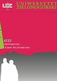 Uniwersytet Zielonogórski, 2007, nr 7 (październik)